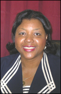 Cassandra L. Jones, Borough Council Member