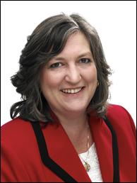 Commissioner Kathi Cozzone