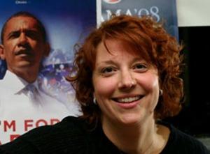 Chairperson, Stephanie Markstein
