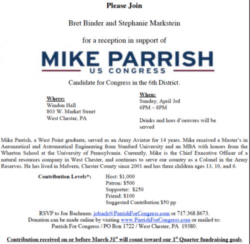 Parrish 4-3-16