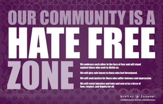 hate-free-zone